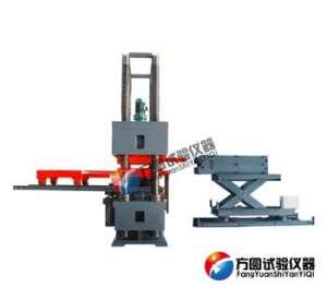 钢筋弯曲试验机操作使用注意事项以及该设备的维护保养