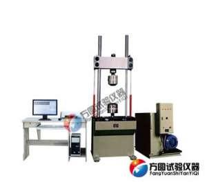 摩擦磨损试验机的组成部分及该设备运行中的注意事项