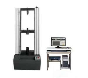 WDW-QT微机控制铁矿球团压力试验机