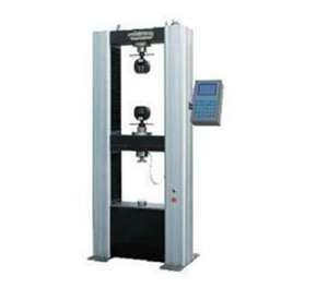 WDS-30KN液晶数显电子万能试验机