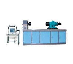 NDW系列微机控制材料扭转试验机