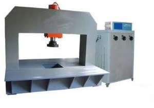 JGY-1000数显式井盖压力试验机