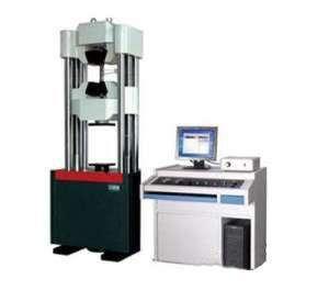 600KN电脑控制万能材料试验机