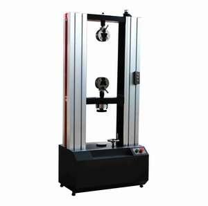 弹簧拉力试验机的功能特点以及维护保养