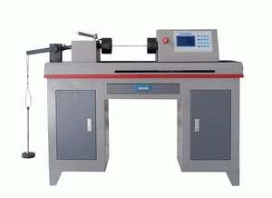 0.1-3mm数显线材扭转试验机