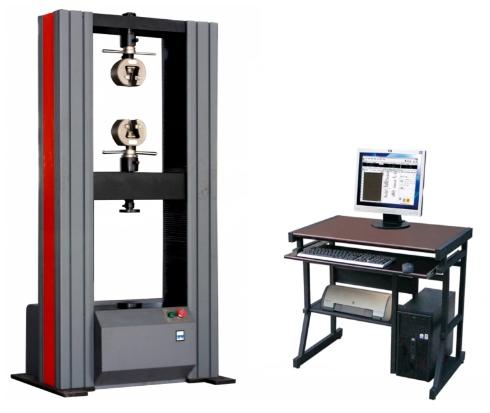 钢筋弯曲试验机的操作规程及该设备的维护保养重点介绍
