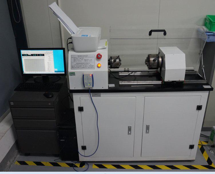 全国地区TPN弹簧疲劳试验机