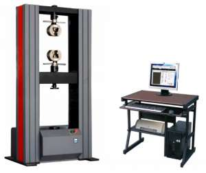 环刚度试验机的工作环境与日常维护事项