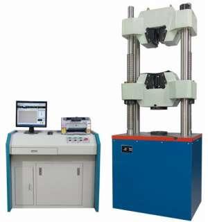 拉力试验机的安装及调试方法
