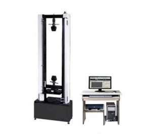 关于电子拉力试验机该设备的基本功能及使用说明