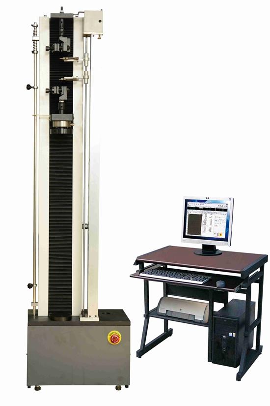 你知道拉力试验机对使用者有哪些要求吗?
