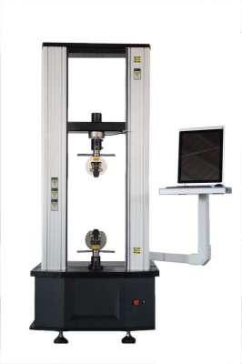 万能试验机的使用维护及操作方法