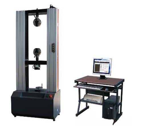 拉伸试验机如何检修,检修的步骤有哪些