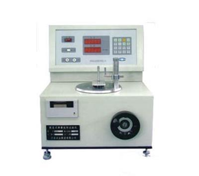 数显弹簧扭转试验机的应用范围及工作环境