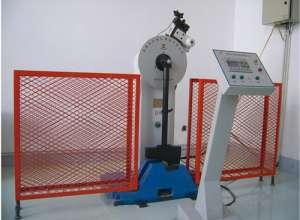 有关冲击试验机的特点及用途