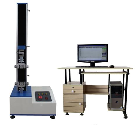 万能材料试验机是什么样的?用于哪些方面?在高端设备制造应用?