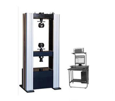 万能材料试验机是怎么操作的?